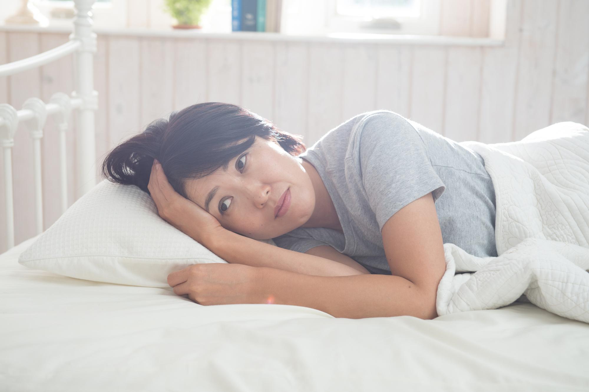 寝ても疲れがとれない…のはなぜ? 「睡眠の質」を高める生活習慣とは
