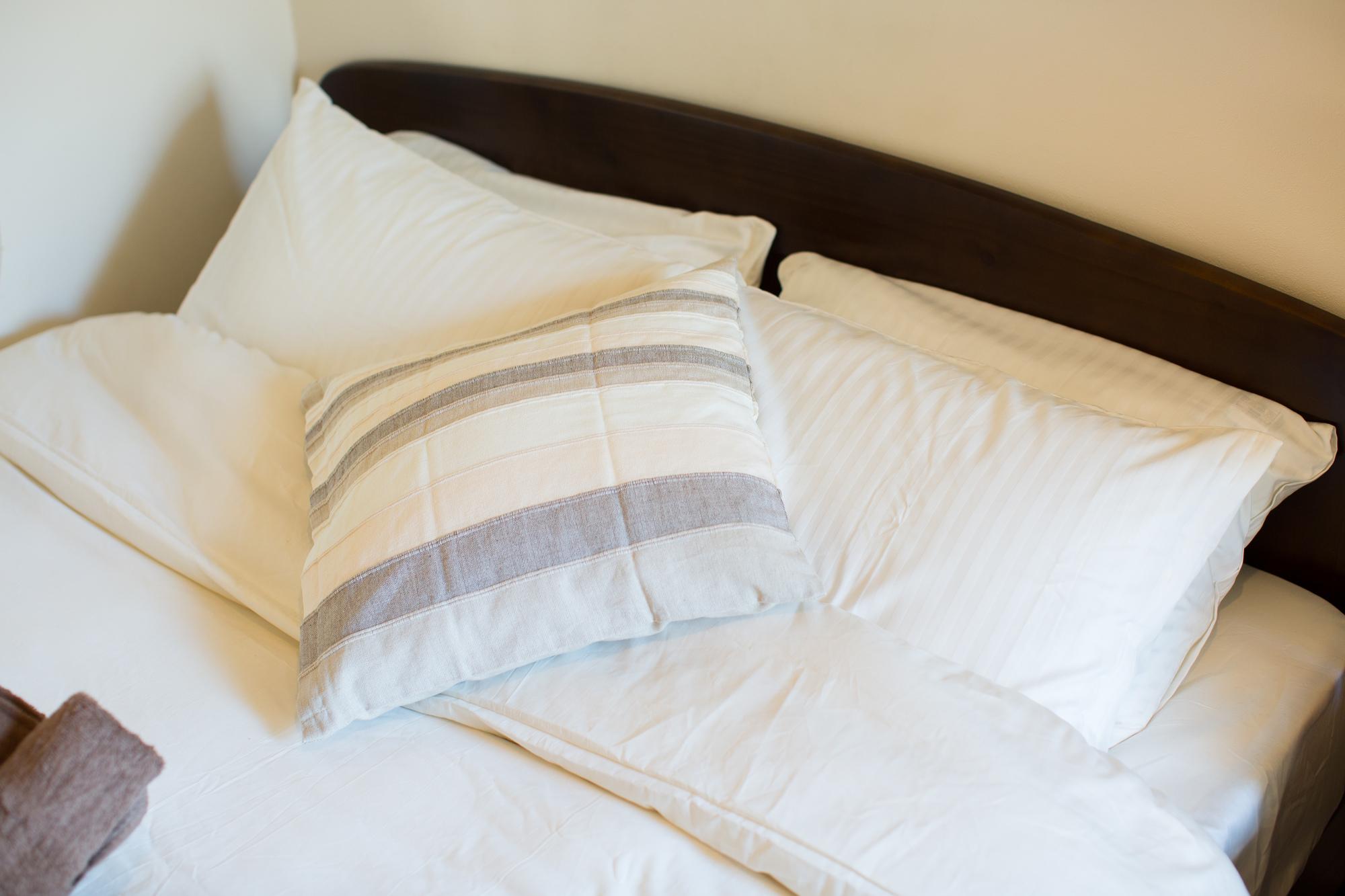 さっぱり清潔な布団で快適な睡眠を! 自宅で布団を洗う方法
