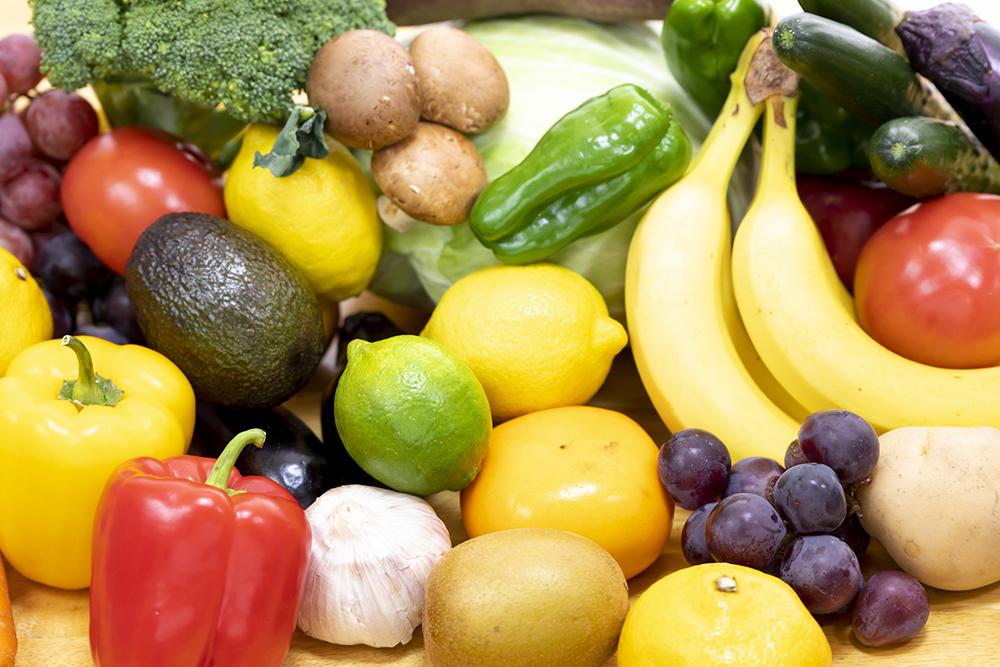 ビタミン c 免疫 力