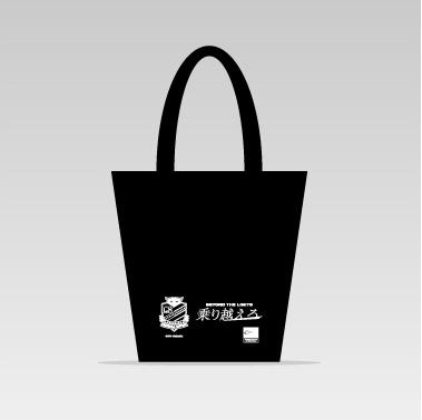 北海道コンサドーレ札幌オリジナルショッピングバッグ