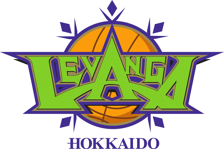 レバンガ北海道ロゴ
